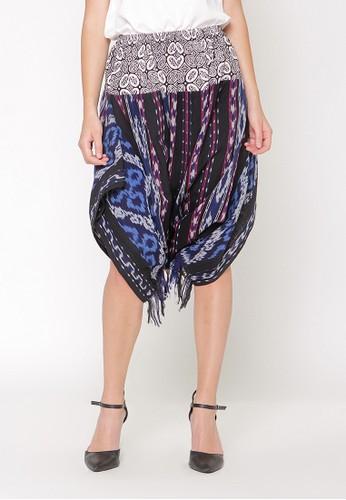 Batik Etniq Craft Sumo Pants Rumbai