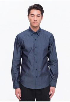 Alpha Style-Gregg牛仔恤衫