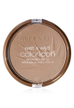Color Icon Bronzer Spf 15 Ticket To Brazil