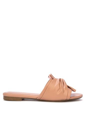 ALDO beige Laraycia Slides B5145SH0964B00GS_1