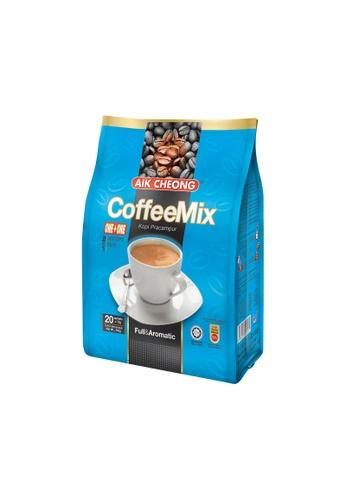 AIK CHEONG AIK CHEONG Coffee Mix 2in1 300g (15g x 20 sachets) - No Sugar 5D4F6ES6362F13GS_1