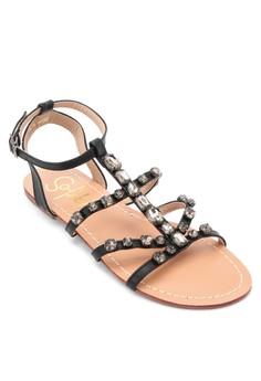 Livemore Flat Sandals