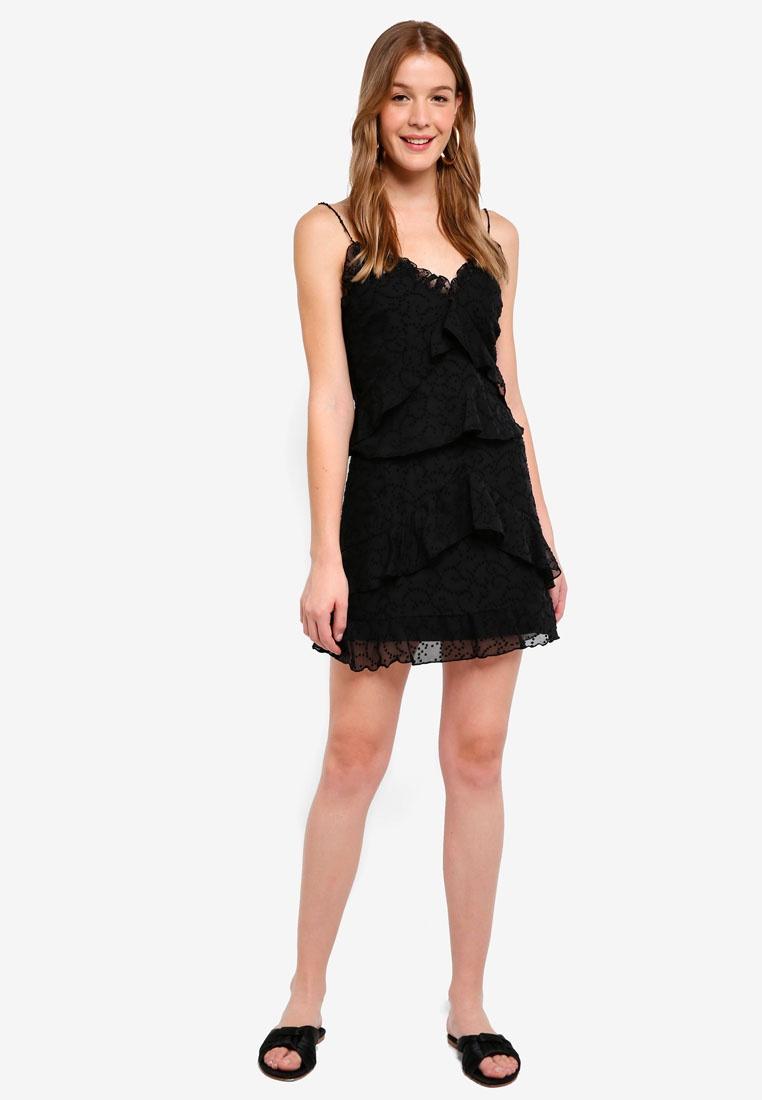 Skirt The Rhythm Label Black Fifth q4fYP4
