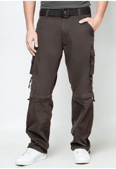 Hawley 2 in 1 Cargo Pants
