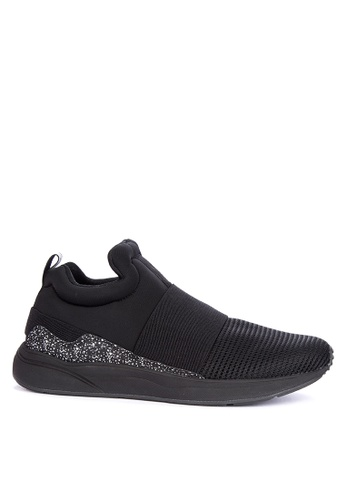 Call It Spring black Adoalia Sneakers F499ESH4002EBCGS_1