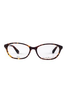 a165c67cb2 Kate Spade brown Kate Spade Niki Tortoise Eyeglasses 086 KA433AC10JUNMY 1