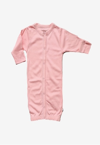 Babysoy pink Modern Solid Bundler Peony 9227CKAC74496AGS_1
