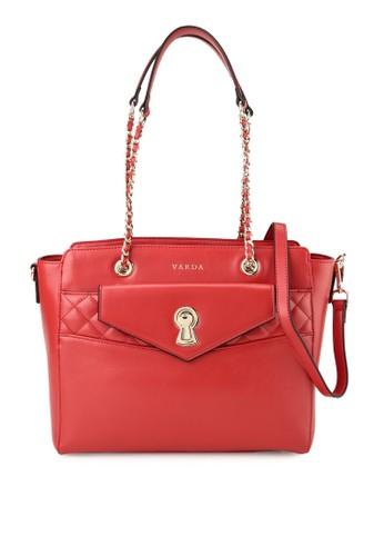 VARDA red Agatha 1DF90AC591F180GS_1