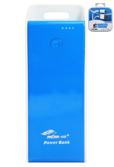 PowerBank 6800mAh With FREE Bavin Data Cable