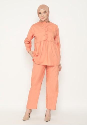 FEY ATTIRE Persica Set Workwear 3F684AA2D6B835GS_1