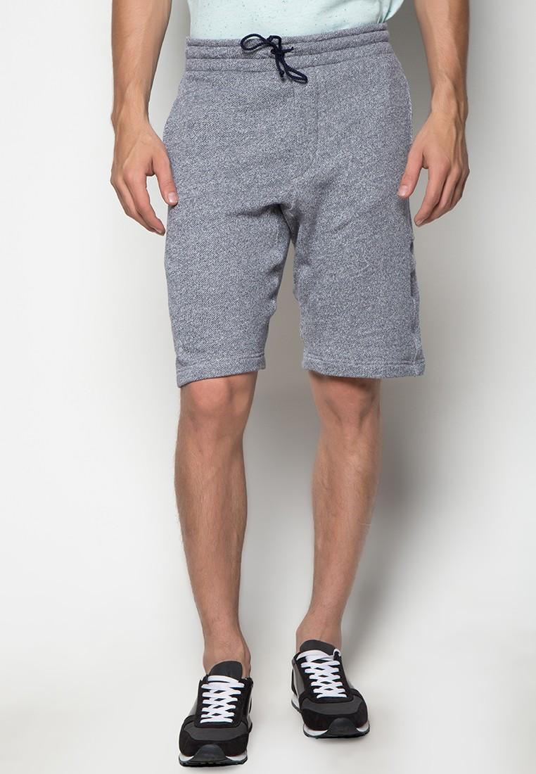 Yasushi Yoga Shorts