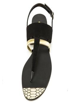 Brooklyn Sandals