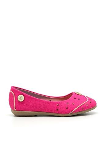Frozen pink Frozen Shoes FEB4AKSA84638DGS_1
