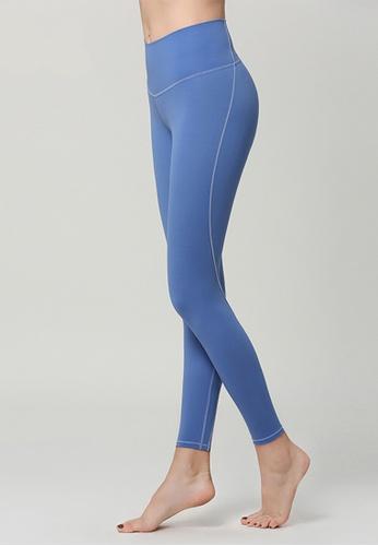 HAKA ACTIVE blue COMBAT Legging 0BEFFAA89C4319GS_1