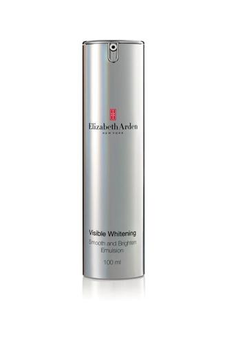 Elizabeth Arden silver Visible Whitening Smooth and Brighten Emulsion EL686BE39ZUUMY_1