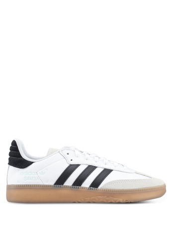 pretty nice f0996 55f3f adidas white adidas originals samba rm shoes 6DE2ASH3E585D1GS 1