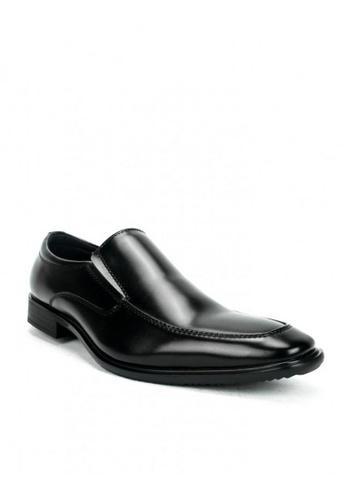 Mario D' boro Runway black Oscar Formal Shoes 5E248SH4E5CEBBGS_1