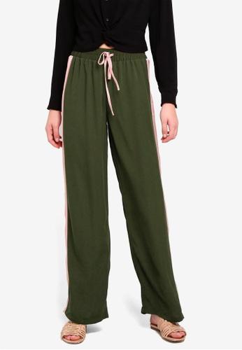 Glamorous multi Wide Legged Pants F60E8AA68DF2CBGS_1