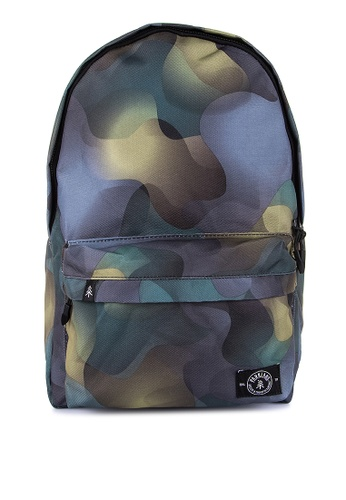Parkland multi Tello Printed Everyday Backpack 0C054ACE0EE08CGS_1