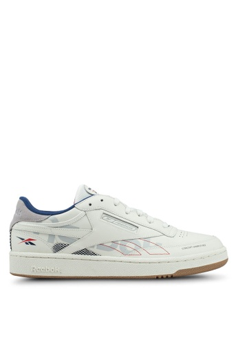 8cae9f76a Buy Reebok Alter The Icons 90's Club C 85 Shoes Online | ZALORA Malaysia