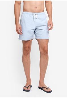 Big Logo Swimwear Shorts