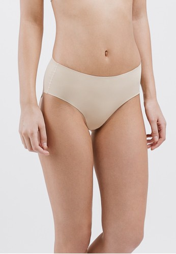 Raquel Lingerie beige Judy Nude Hipster Panty RA363US0VD4XID_1