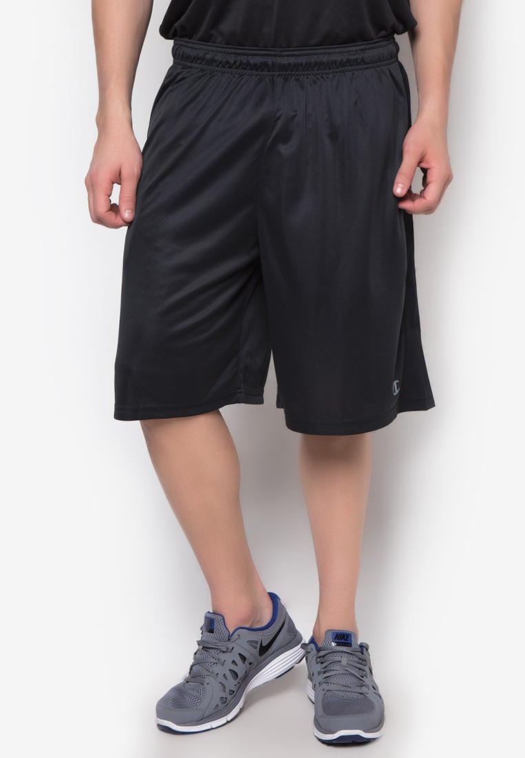 Powertrain Knit Short