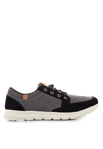 Rip Curl black Commuter Men Shoes. RI587SH59QPGID_1