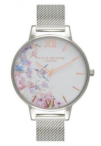 Olivia Burton Olivia Burton Pink Roman 女裝手錶 (OB16EG157) E378FACA536DD1GS_1
