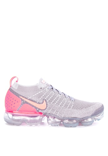 a2d2c206cd7d Shop Nike W Nike Air Vapormax Flyknit 2 Shoes Online on ZALORA Philippines