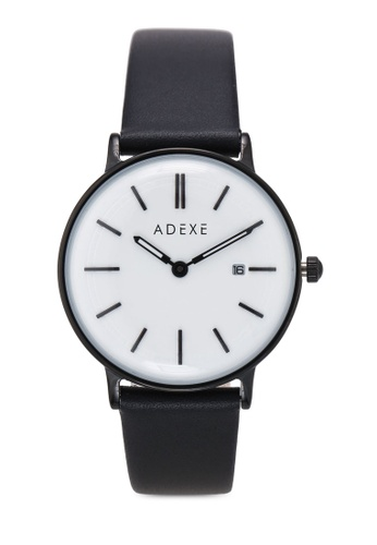 ADEXE Watches 黑色 Meek 手錶 99EF9AC024535CGS_1