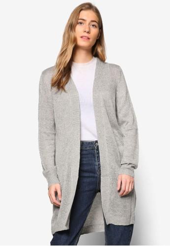 esprit門市Lane 針織開襟外套, 服飾, 外套