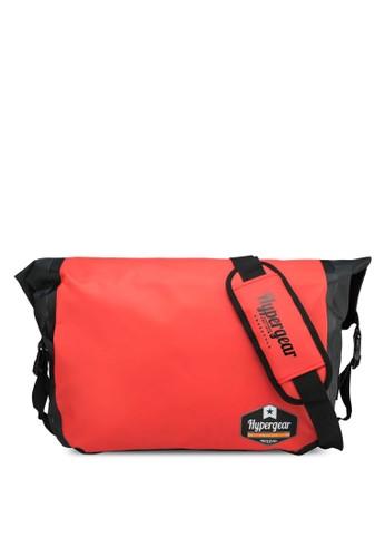 運動風斜背包, 包zalora時尚購物網的koumi koumi, 飾品配件