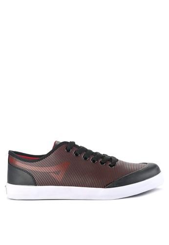 Ardiles black Bellarus Sepatu Sneakers 82B88SH3D911FFGS_1