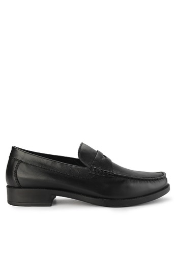 Hush Puppies black Jayden Fg 4289CSH26C529BGS_1