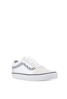 a6a490d4f906 VANS Old Skool Sidestripe V Sneakers RM 299.00. Sizes 10 11 12