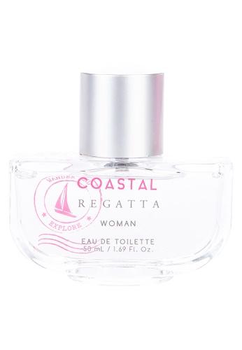 REGATTA pink Regatta Coastal W ADA98BE3486F1CGS_1
