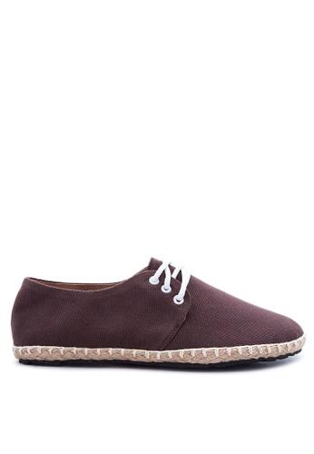 H2Ocean brown Callen Sneakers H2527SH37FFIPH_1