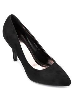 Lizzie Closed Heels