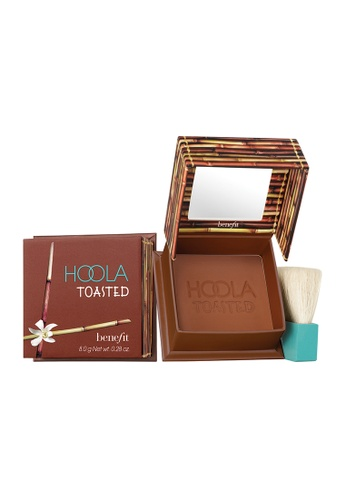 Benefit brown Hoola Toasted 9FE3DBECB1C006GS_1