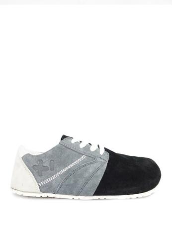 OTZ Shoes black Madlib Suede Men's Shoe 0C7A9SHE6A3F34GS_1