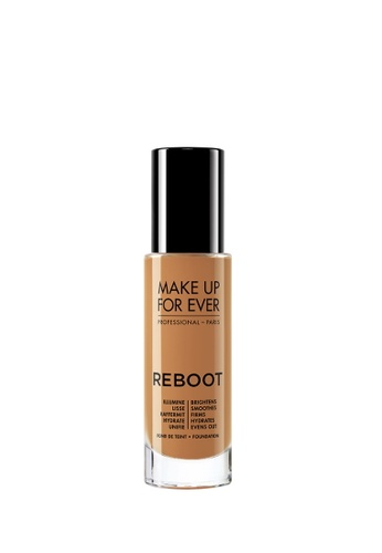 MAKE UP FOR EVER beige #Y503 REBOOT ACTIVE CARE-IN-FOUNDATION 30ML 76A71BE3F4C970GS_1