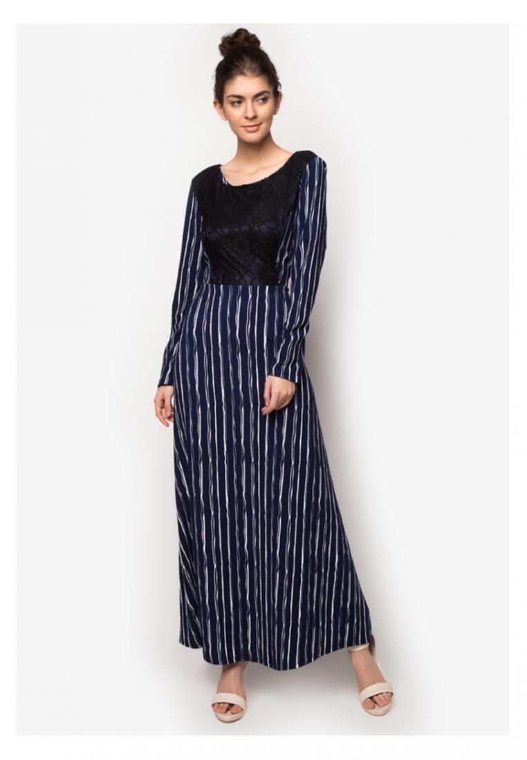 Kate Long Dress4