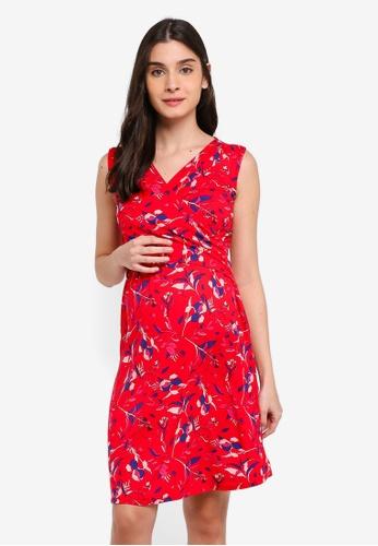 699c8fad570c6 Buy Envie De Fraise Maternity Divine Tank Dress Online   ZALORA Malaysia