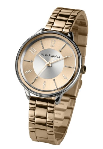 Hush Puppies Watches gold Casual Women's Watches HP 3866L.1507 4A0BCACC002198GS_1