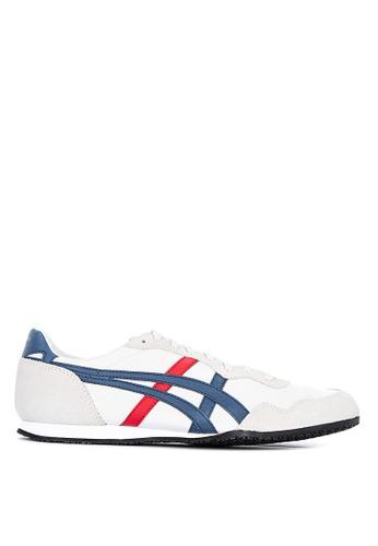 huge discount fd244 fa662 Serrano Sneakers