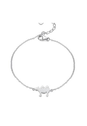 SUNRAIS silver High quality Silver S925 silver camel bracelet EEC02AC0E561B9GS_1