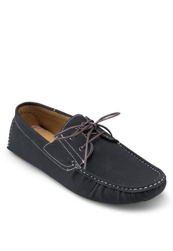 經典繫帶船型鞋, esprit outlet 高雄鞋, 鞋