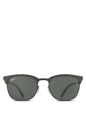 RB353esprit高雄門市8 太陽眼鏡, 飾品配件, 方框
