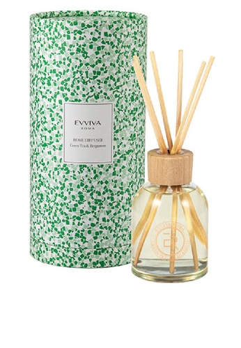 Evviva Evviva Green Tea & Bergamote 90607HL298006AGS_1